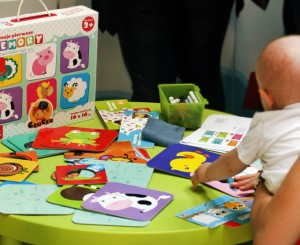 Bright Junior Media at 3rd Children's Book Fair in Krakow